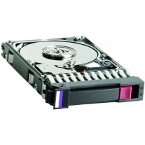 HP HDD 146GB 10K SAS 2,5Inch