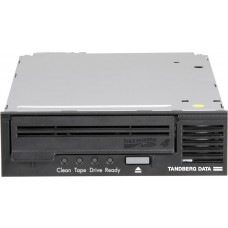 Tandberg LTO-4 HH - Internal drive kit, black, SAS