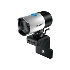 Microsoft LifeCam Studio for Business, svart, USB