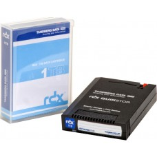 Tandberg RDX 1.0TB Cartridge (single)