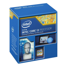 Intel Core i3 Haswell 4170 3.7GHz S1150, BOX