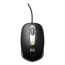 HP Laser Mobile Mouse