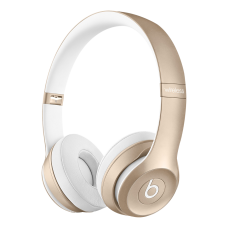 Beats by Dr. Dre - Beats Solo2 trådlöst headset, guld