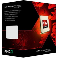 AMD FX-8350 4 GHz Processor - Socket AM3+ - Octa-core (8 Core)