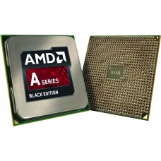 AMD A10 7850K 3.7GHz Black socket FM2+ 4MB L2, 95W, Box