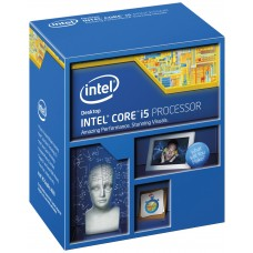Intel Core i5 Haswell 4440 3.1GHz S1150, BOX