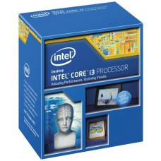 Intel Core i3 Haswell 4160 3.6GHz S1150, BOX
