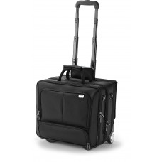 "Dicota 3 in 1 Trolly 15""-16,4"" Svart"