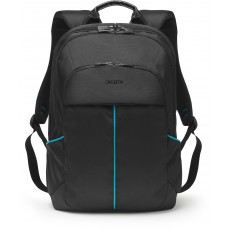 "Dicota Backpack Trade 14-15,6"" Svart"