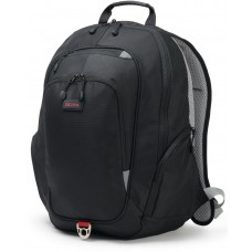 "Dicota Back Pack Light, rycggsäck 14-15,6"" laptops, svart"