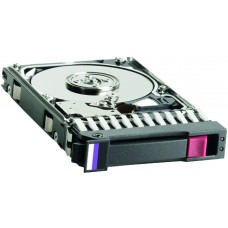 HP 300GB 6G SAS 15K 2.5in DP ENT HDD