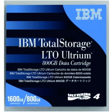 IBM LTO4 800GB/1.6TB Tape