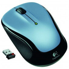 Logitech M325 Wireless Mouse LightSilver