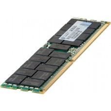 HP 4GB (1x4GB) Signle Rank x4 PC3L-12800R memory kit