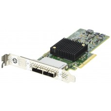 HP 221 Host Bus Adapter 2-port ext