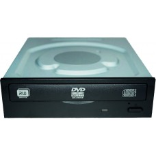 Lite-On DVD±RW iHAS124-14, SATA, black, bulk, svart