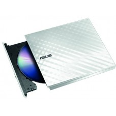 ASUS DVD Recorder 8xR/RW External USB2.0 Slim, retail, vit