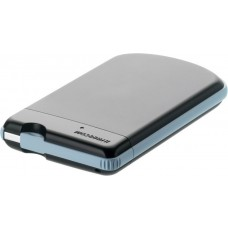 Freecom Mobile ToughDrive 500GB, extern hårddisk, USB 2.0