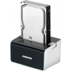 "Freecom Hard Drive Dock SATA 3,5""/2,5"" USB 3.0"