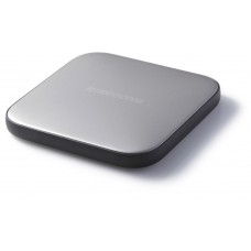 Freecom Mobile Drive Sq TV, extern hårddisk, 500GB, USB 3.0, silv/sv