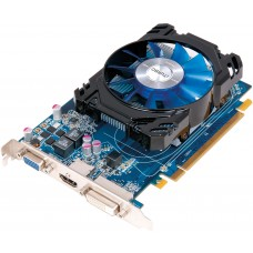HIS R7 240 iCooler Boost Clock 2GB DDR3 PCI-E HDMI/SLDVI-D/VGA