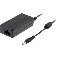 Giada AC power supply (spare) 230V -> 19VDC 3.4A, inkl kabel