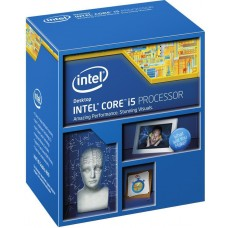 Intel Core i5 4670K 3.4GHz S1150, BOX