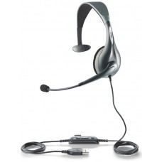 Jabra UC Voice™  150 Mono, Noise-Cancelling, Wideband, Microphone bo