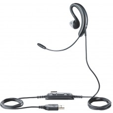 Jabra UC Voice™  250 MS Earhook, Noise-Cancelling, Microphone boom