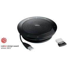 Jabra SPEAK™ 510 + Speakerphone for UC & BT