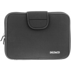 "DELTACO fodral i neoprene för MacBook Air/Pro 13"", svart"