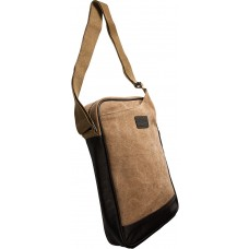 Krusell Uppsala Tablet Bag, brun