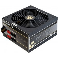 Chieftec Navitas ATX-12V V.2.3/EPS-12V,PS2,14cm Fan,80 PLUS Gold 1250W