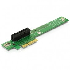 DeLOCK raiserkort, 1xPCI-Express x4 port