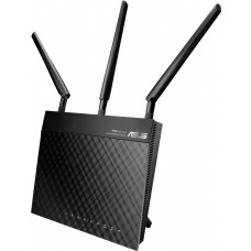 ASUS Gigabit N900 Dualband Wireless LAN Router