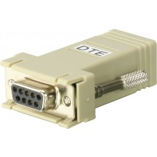 Altusen interface adapter till SN0108/0116, DTE, DB9 till RJ45