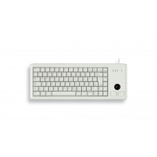 Cherry Compact-Keyboard , trackball, US layout, USB, 1,8m kabel, beige