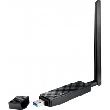ASUS Dual-band Wireless-AC1200 USB Adapter, USB 3.0, 300/867Mbps