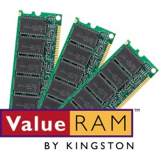 Kingston 12GB 1600MHz DDR3 ECC Reg CL11 DIMM (Kit of 3) SR x8  w/TS